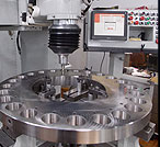 Manufacturing of a High Precision Drill & Ream Fixture for the Military/Defense Industry