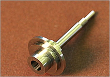 Parts Gallery - Dynamic Precision Tool & Manufacturing